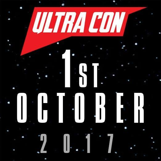 Ultracon 2017