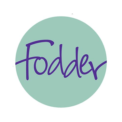 Fodder Harrogate Logo