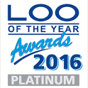 Loo of the Year award