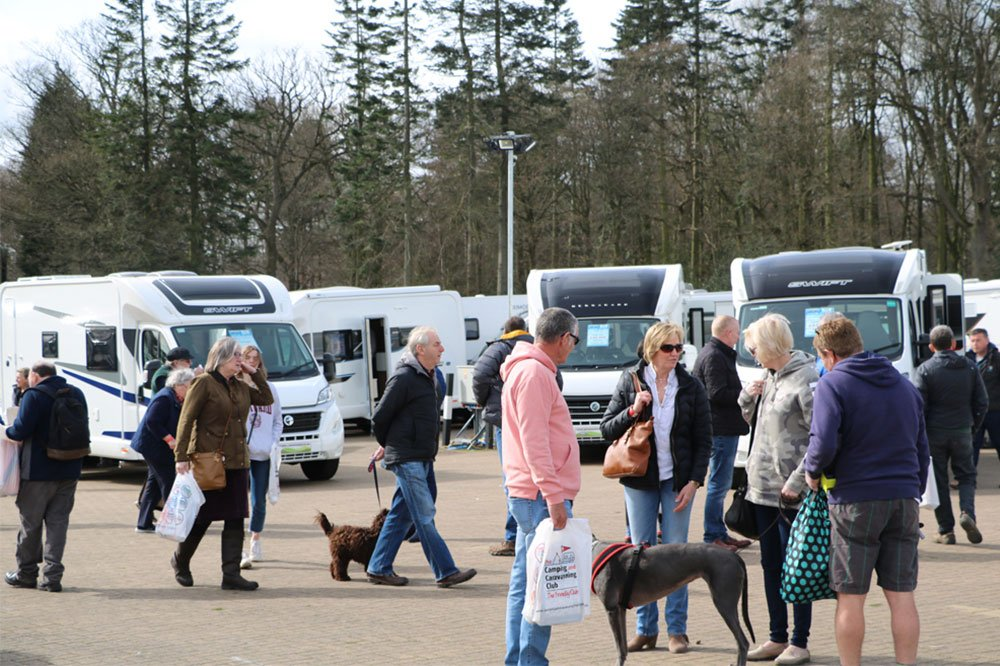Yorkshire Motorhome Show 2021