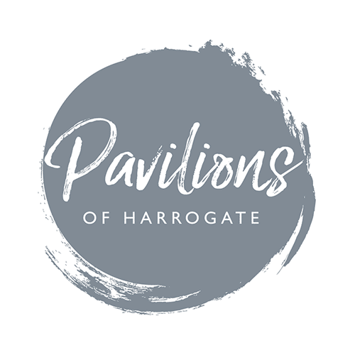 Pavilions of Harrogate logo