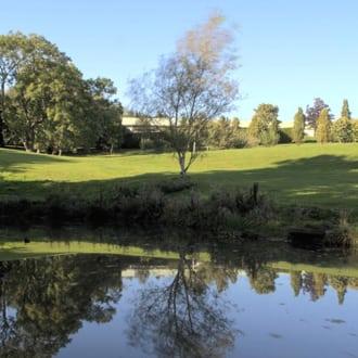 YEC Pond View