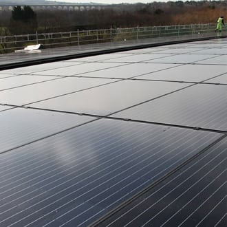 YEC Roof Panels