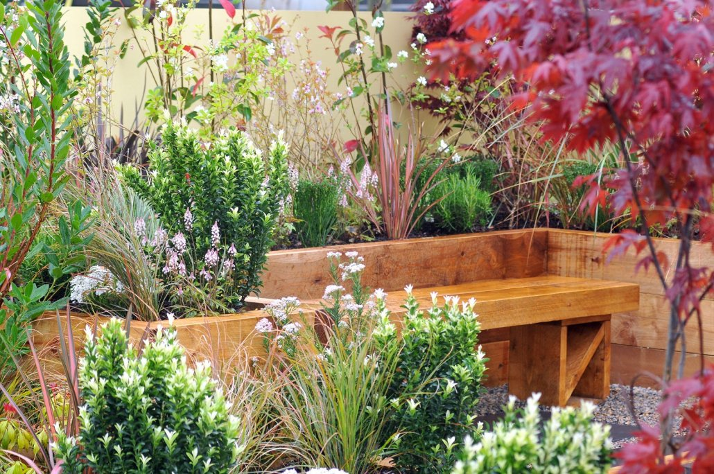 Garden Show Harrogate