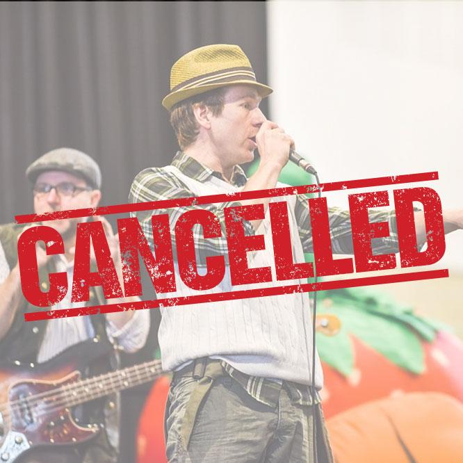 Springtime Live Cancelled