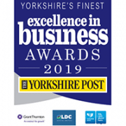 Yorkshire Event Centre awards